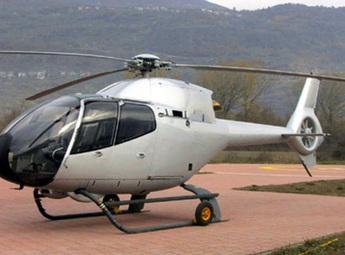 2001 Eurocopter 120B - 17 TT