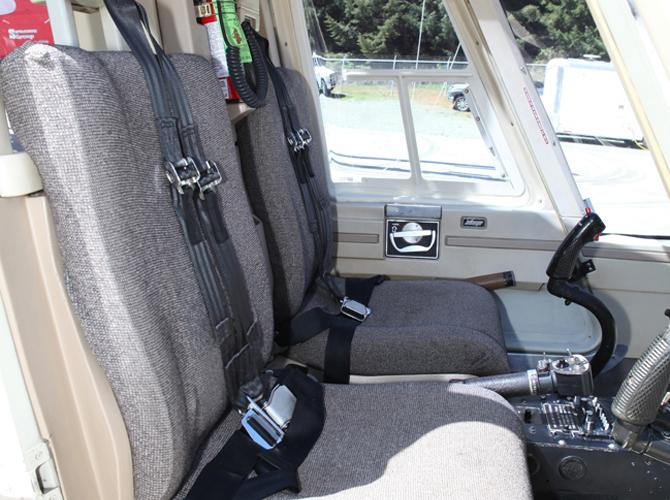 13 - Cockpit
