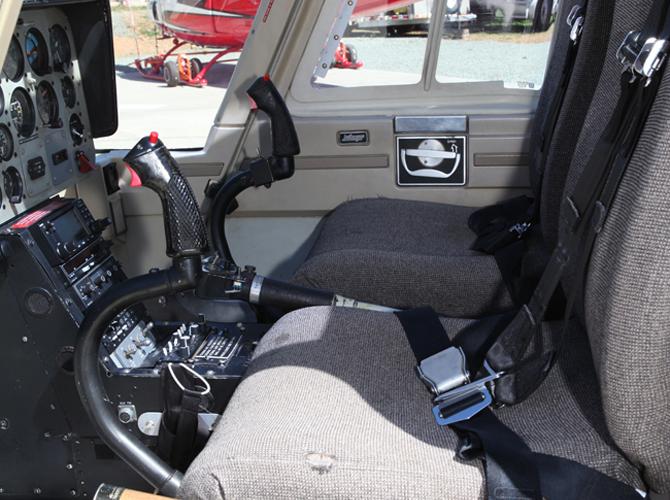 14 - Cockpit