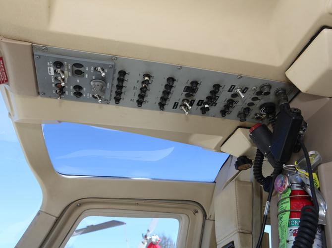 15 - Cockpit