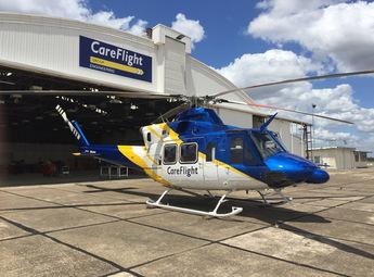 1981 Bell 412