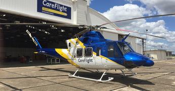 Bell 412 - Seller Representation