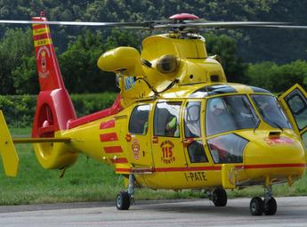 1990 Eurocopter AS 365 N3