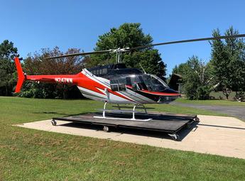 1979 Bell 206 B3