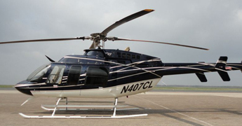 Bell 407 - Client Acquisition