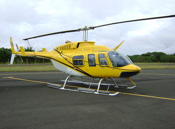 2007 Bell 206 L4