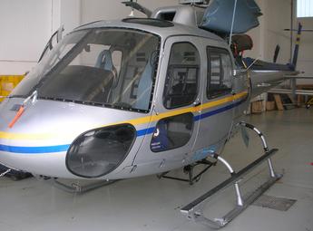 2007 Eurocopter AS 350 B3