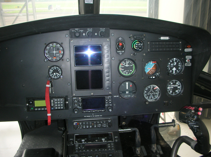 As B Inst Panel B D X on Instrument Panel Harnesses