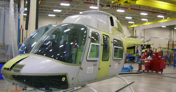 New Helicopter Online Auction