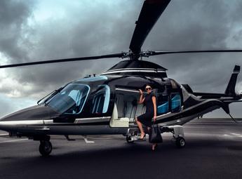 2013 Agusta AW109SP GrandNew
