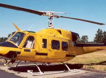 1975 Bell 212 - 10,558 TT