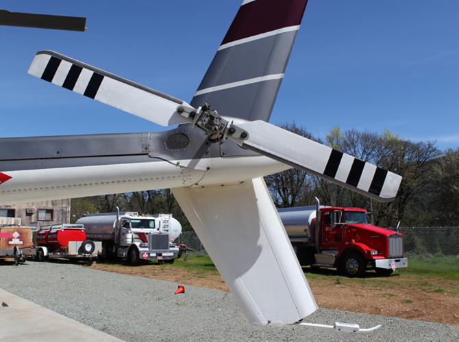 24 - Tail Rotor