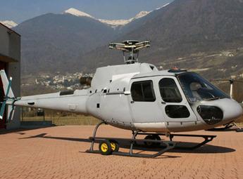2000 AS 350 B3 - 2,390 TT