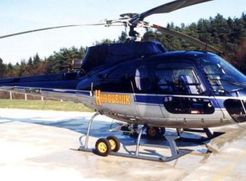 1997 AS 350 BA - 680 TT
