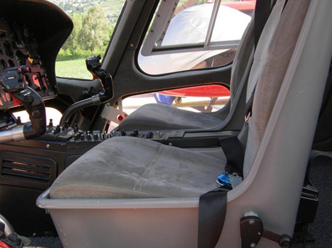 1992 Eurocopter AS 355 Actual Photo