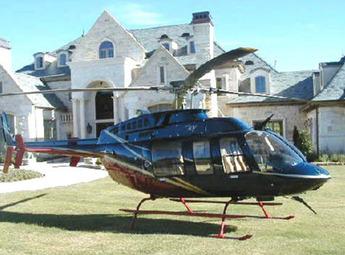 1998 Bell 407 - 300 TT