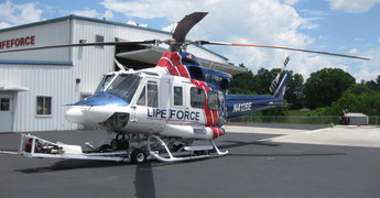 Bell 412 Sale - Seller Representation