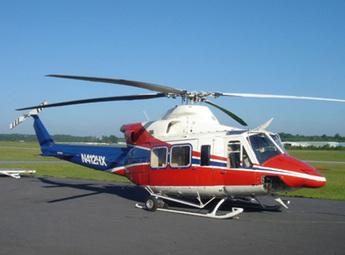 1991 Bell 412 HP - 5,700 TT