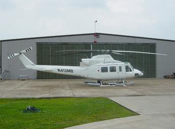 1991 Bell 412 HP - 2,762 TT