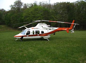1996 Bell 430 - 6,127 TT