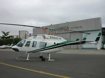 1990 Bell 206 L3 - 1,531 TT