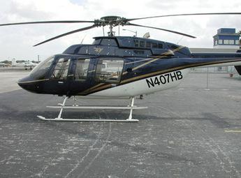 1996 Bell 407 - 1,309 TT