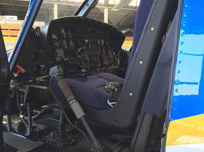 5 - Cockpit