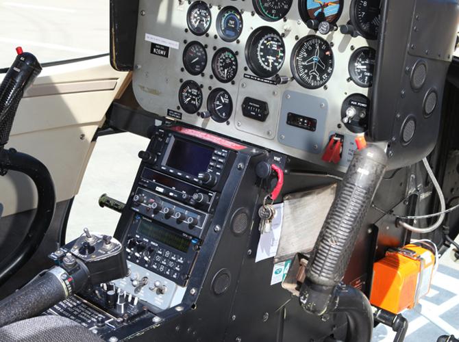 8 - Cockpit