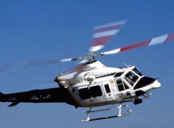 1992 Bell 412 HP - 6,047 TT