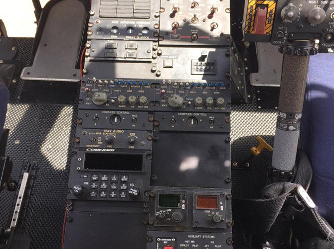 9 - Inst Panel
