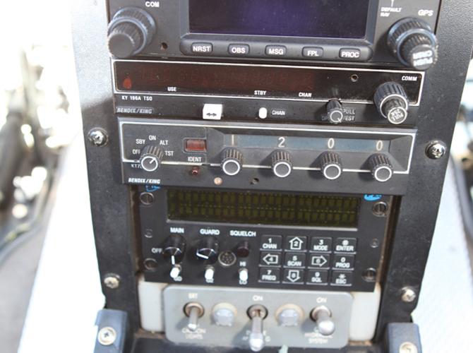 9 - Cockpit