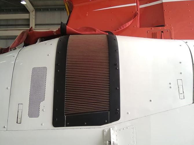 Leonardo A-109S - 12