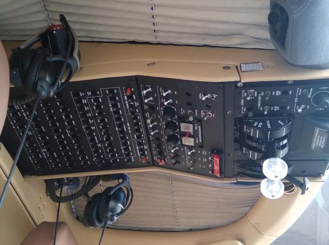 Leonardo A-109S - 18