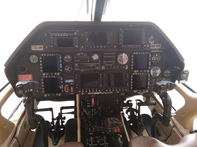 Leonardo A-109S - 24