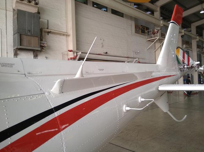 Leonardo A-109S - 7