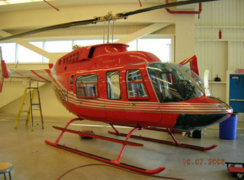 Bell 206 L-4 - New