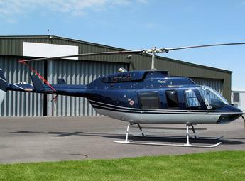 1980 Bell 206 L3( L1-C30P)