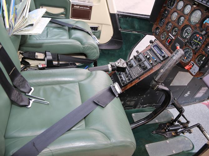 Cockpit 8