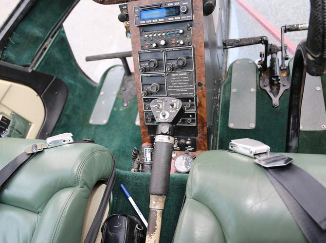 Cockpit 9