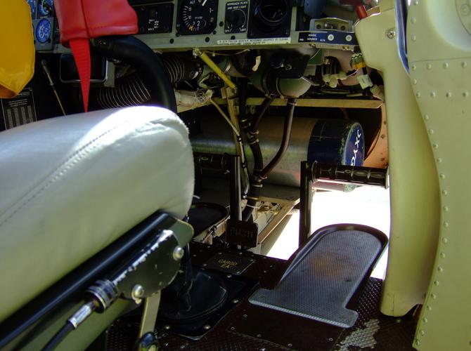 Cockpit RH 2