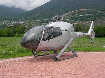 2001 Eurocopter EC 120 B