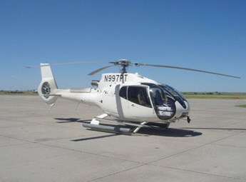 2004 EC 130 B4 - 2,370 TT