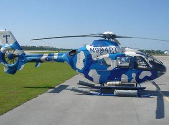 2002 EC 135 P2+ - 3,653 TT