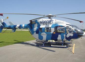 2006 EC 145 - 1,320 TT