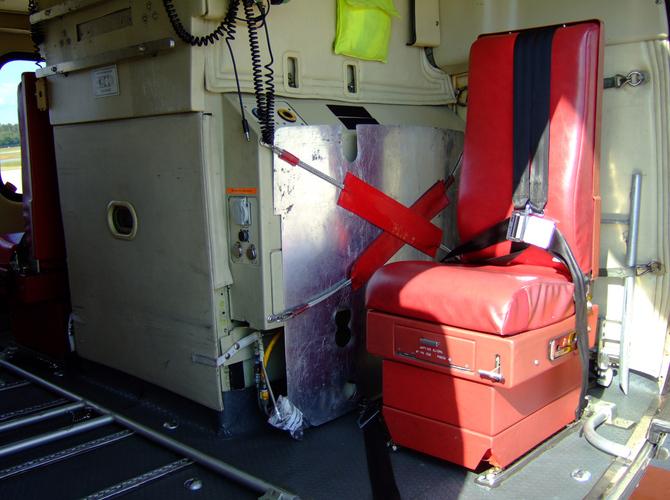 EMS Cabin 2