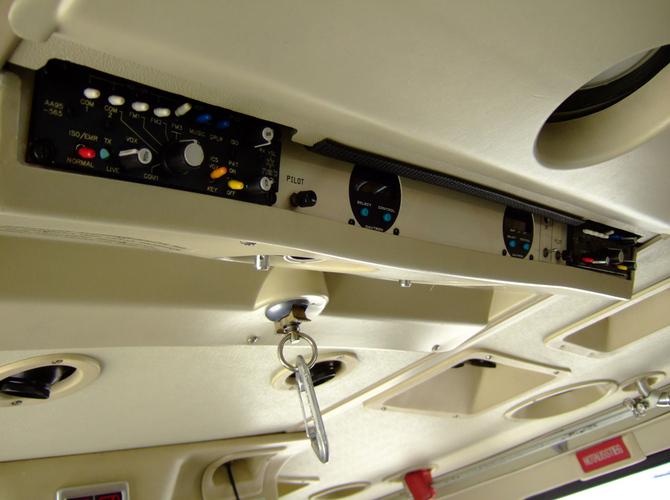 EMS Ceiling 2
