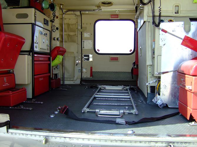 EMS Cabin 4