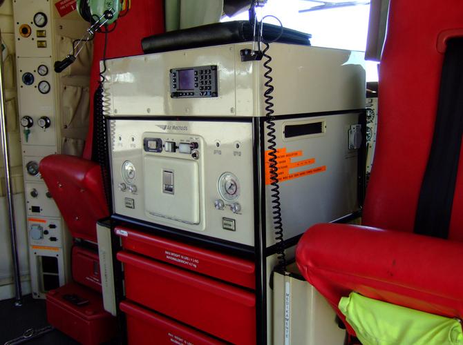 EMS Cabin 5