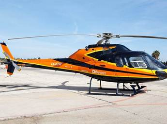 1987 Eurocopter AS 355 F2