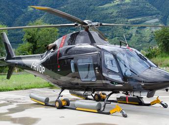 2011 Agusta A-119Ke